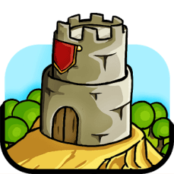 Grow Castle - VER. 1.31.10 Unlimited (Gold - Skill Points) MOD APK