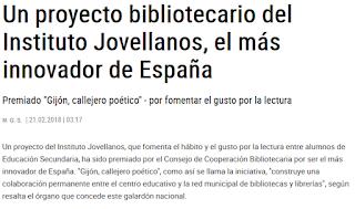 http://www.lne.es/gijon/2018/02/21/proyecto-bibliotecario-instituto-jovellanos/2242206.html