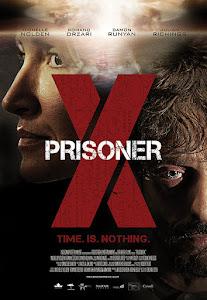 Prisoner X Poster