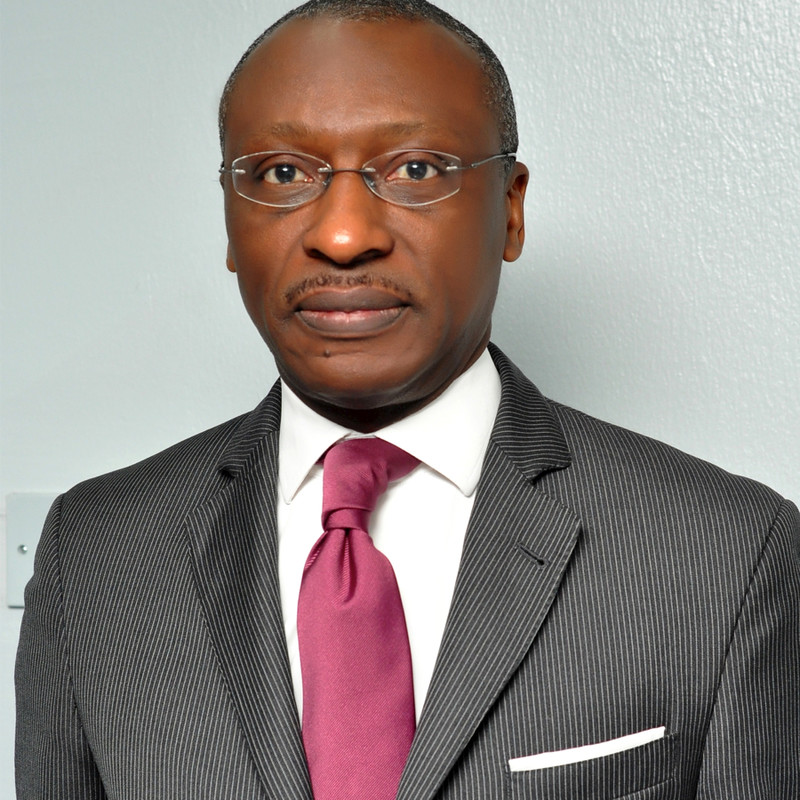 The CEO Ecobank Nigeria Resigns suddenly