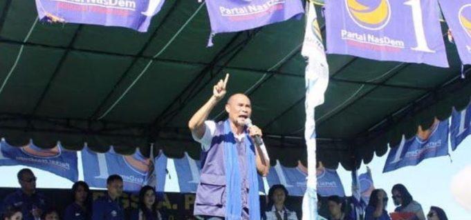 Jonru Ditahan, Pengamat: Tangkap Juga Victor NasDem dan Penghina Prabowo-TGB-Habib Rizieq