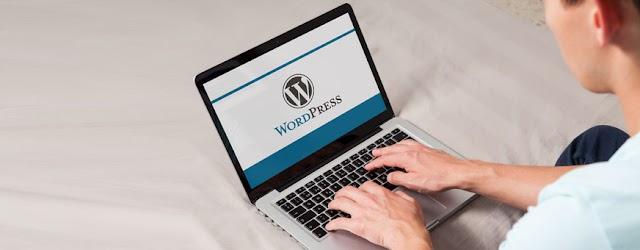 Why choose a WordPress website?