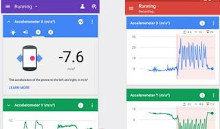 app per scienziati android