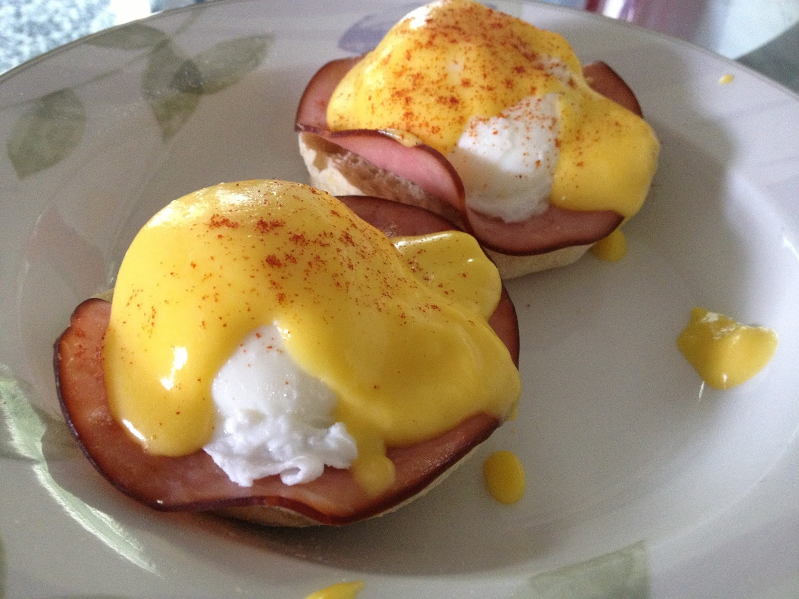 Every Day Is Special: April 16 – National Eggs Benedict Day