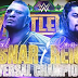 Universal Championship Match anunciada para a Wrestlemania