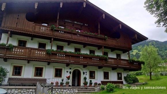 Apartamento, Tirol, Austria
