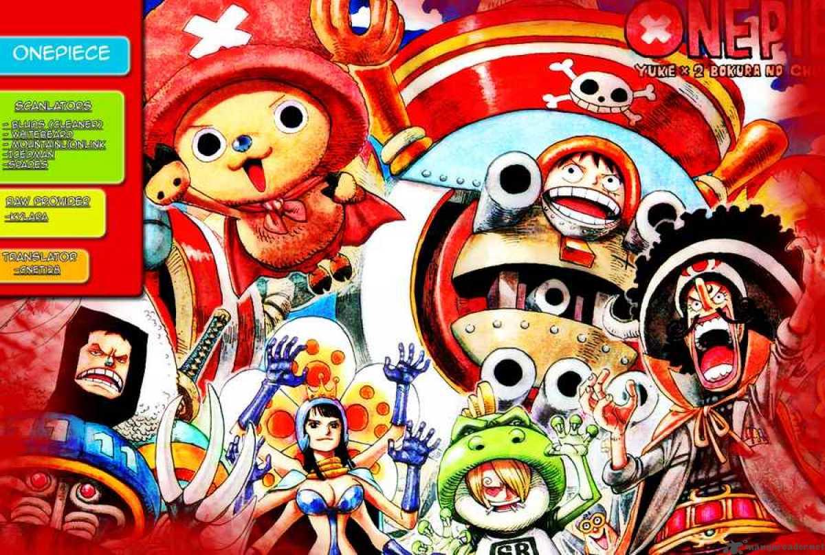 One Piece 469