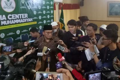 Melihat Kasus Novel, Pemuda Muhammadiyah: Kami Tidak Percaya Kepolisian