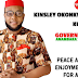 Kcee, who is one the Nigerian superstar (a Singer) announced he is running for governor of Anambra state in Nigeria