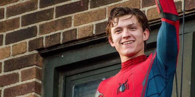 5 Aktor Pemeran Spider-Man dari Masa ke Masa (1974-2018)
