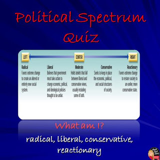 https://www.teacherspayteachers.com/Product/Political-Spectrum-Quiz-Liberal-v-Conservative-CIVICS-716836
