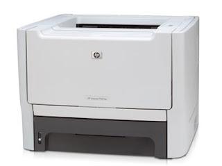 HP LaserJet P2014 Télécharger Pilote