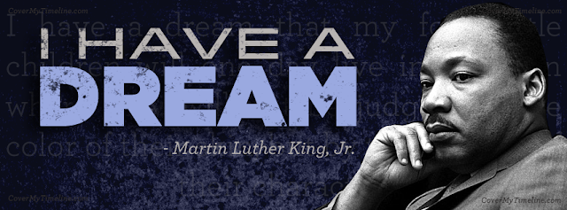 martin luther king tôi có một giấc mơ