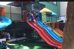 Day Use na Hebraica Rio