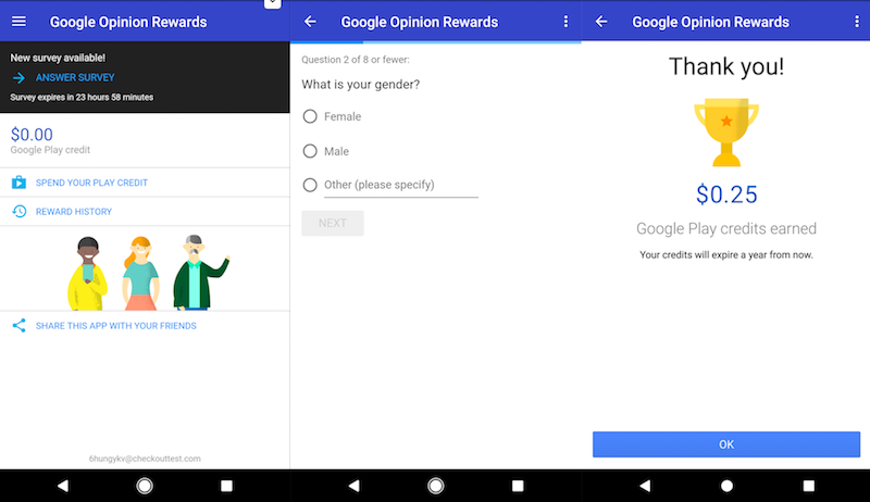 google_opinion_rewards_app_1495609577854 3 Easy Techniques to Get 'Money' and Different Rewards From Google Apps News