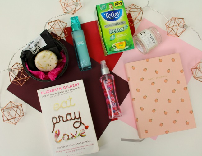 July favourites and life update