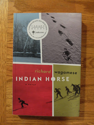 Indian Horse by Richard Wagamese | Two Hectobooks