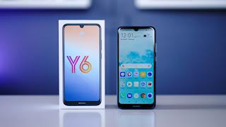 2019 Huawei Y6 Pro