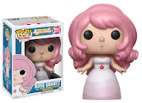 Funko Pop! Rose Quartz