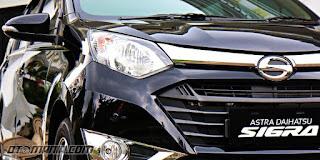 "Daihatsu Sigra Kejar Status ""Mobil Aman"""