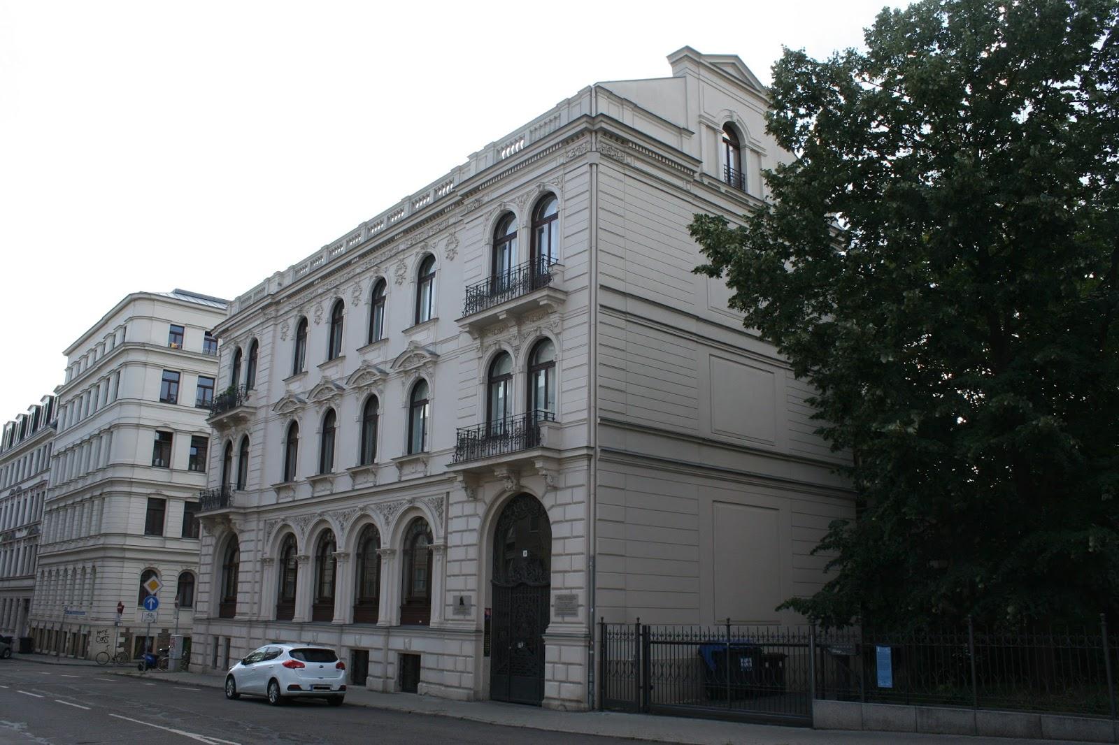 Peters Leipzig