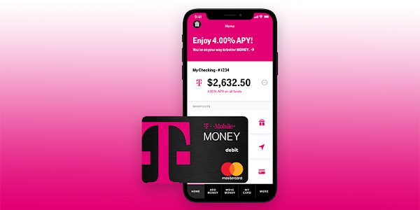 "T-Mobile Money mobile banking promises ""massive money"" for its customers"