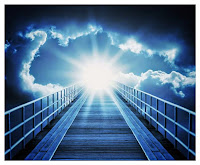 Is Alzheimer's disease Hell on Earth..or the Path to Heaven? | Alzheimer's Reading Room