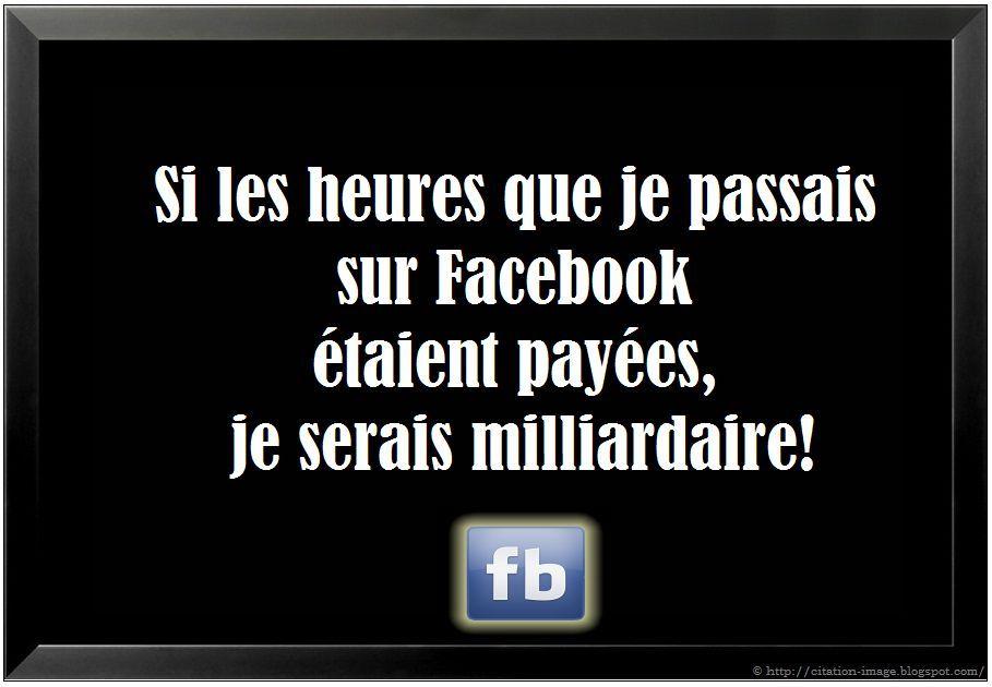 Image Name: citations facebook amour citation facebook humour et bien ...