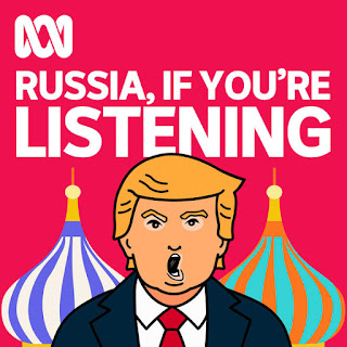Russia, If You're Listening