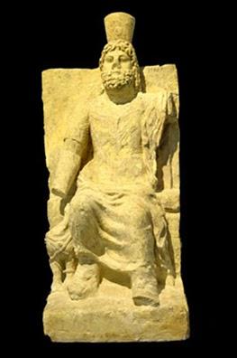 موسوعة المرشد السياحى Tour Guide Wiki Divine Statues