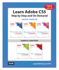Adobe Photoshop Cs5 On Demand Ebook