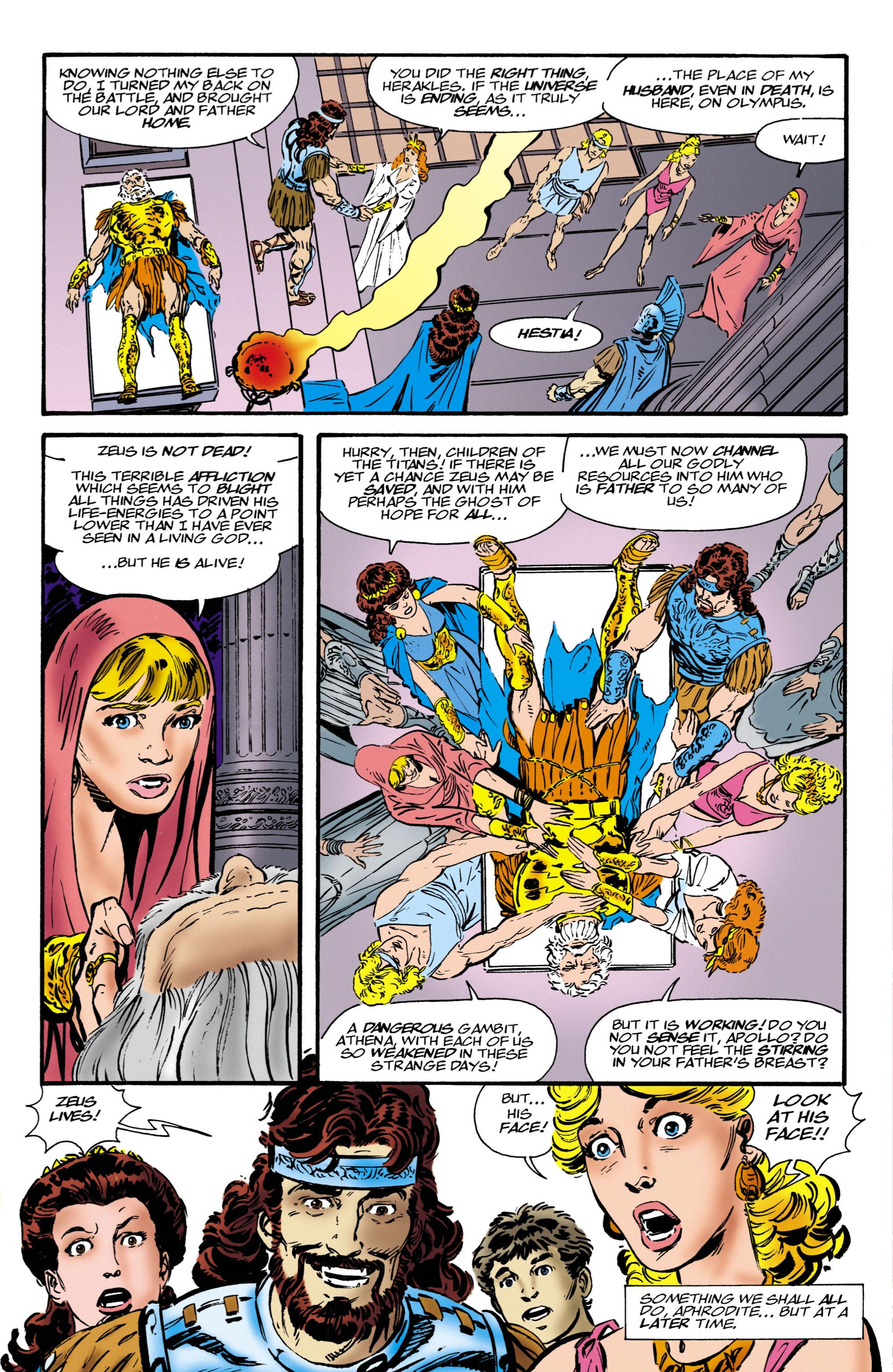 Read online Wonder Woman (1987) comic -  Issue #126 - 9