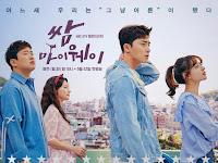 Download Drama Korea Third-Rate My Way Subtitle Indonesia