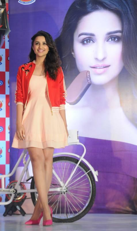 In a New Look Fit and Fab Parineeti Chopra Pic