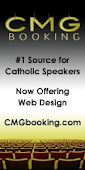 Book a Catholic Speaker with CMG Booking