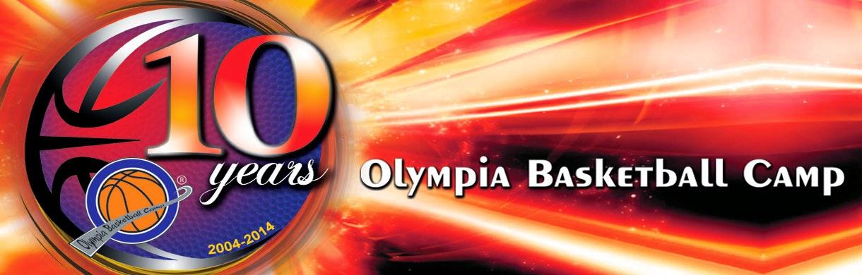 10 χρόνια Olympia Basketball Camp...!!!
