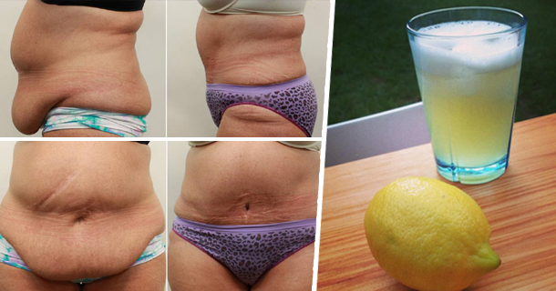 How To Lose 10 KG Weight In 10 Days With Just 1 Glass Drink Daily