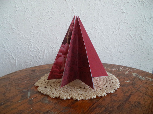 DIY Paper Tree