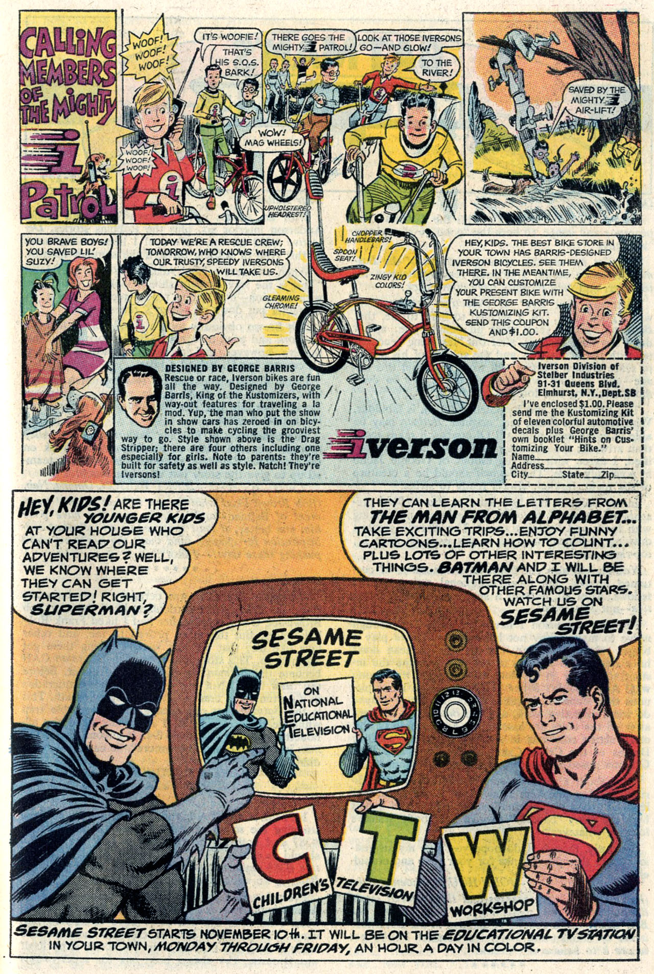 Detective Comics (1937) 393 Page 30