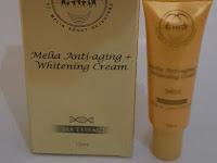 Anti Aging Whitening Cream