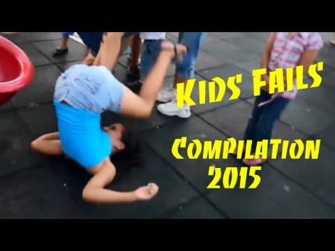 Kid Fail Compilation Video That Make you Laugh Entire Day