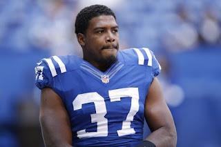 Former NFL player Zurlon Tipton dead