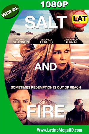 Sal y Fuego (2016) Latino HD WEB-DL 1080P ()