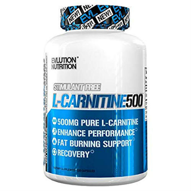 Carnitine Fat Burner Review ( Weight Loss, Carnitine Uses, Carnitine Deficiency,  What is Carnitine)