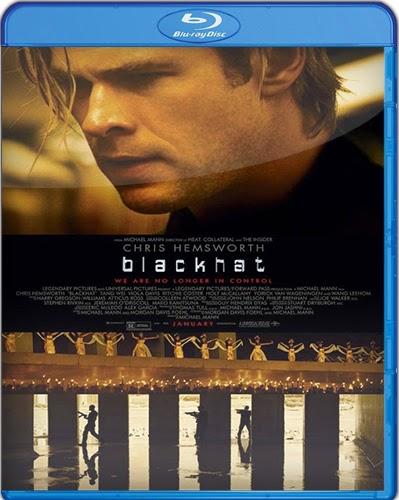 Blackhat [2015] [BD25] [Latino]