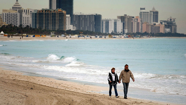 Tempo e clima em Miami