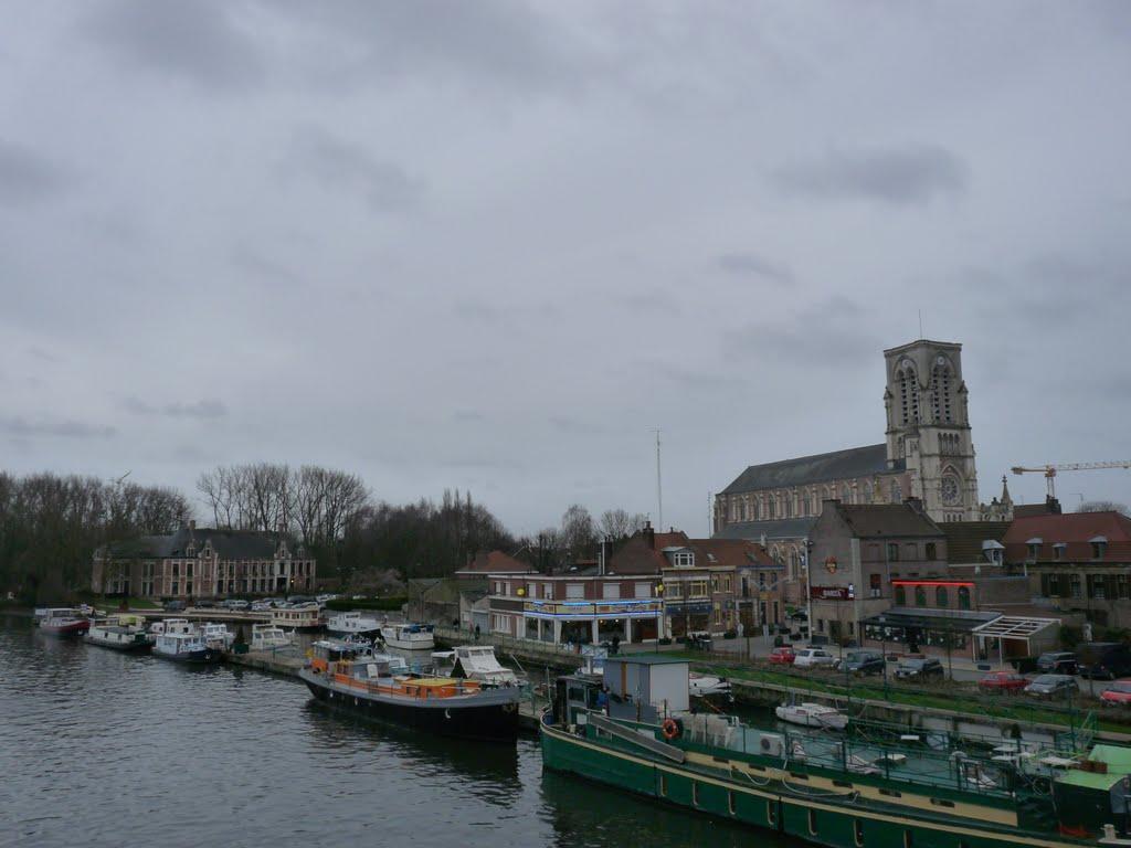 Mes randonnes Steenwerck et la Chartreuse de la Boutillerie