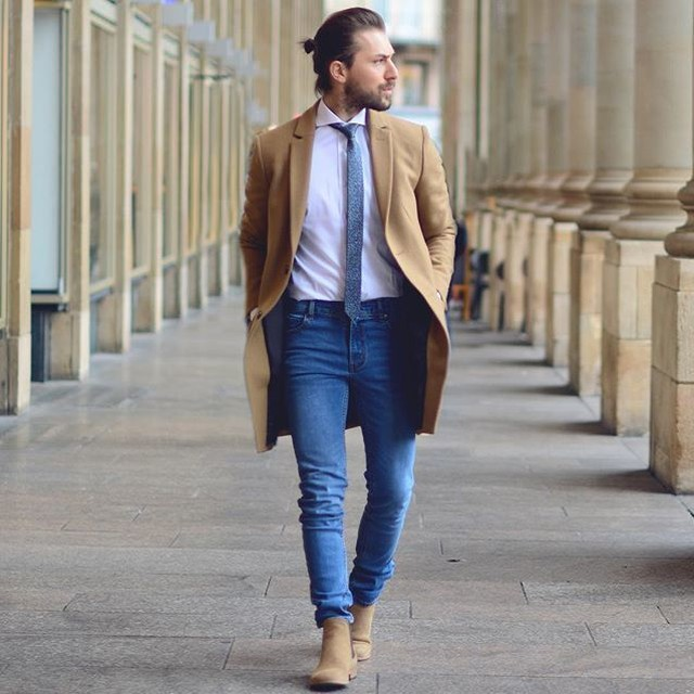 30 Classic Outfit For Men To Try Out This Season Stylehub Daily