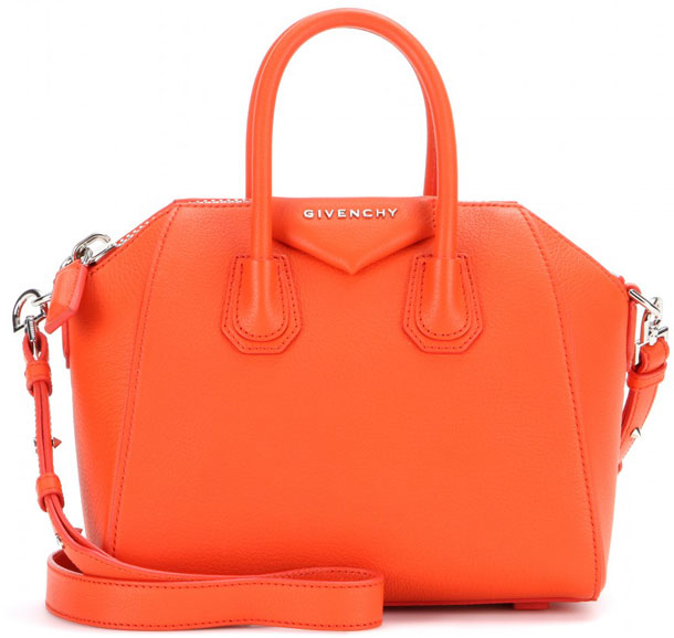 The Givenchy Antigona Mini