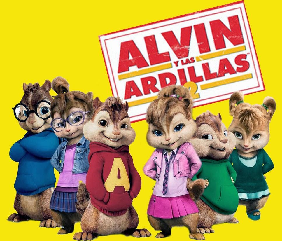 Berbagi Pengetahuan: Download Soundtrack Alvin And The ...